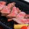豪華シーフード盛りだくさんの『こまち特製サラダ』
