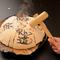 『宝楽割り』など縁起がいい料理で、人生の節目の宴を演出