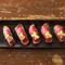 タタキで堪能する『肉寿司』は1人でペロリといける旨さ