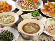 福 タイ料理
