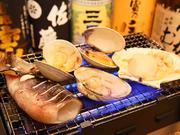 浜焼太郎 錦伏見店