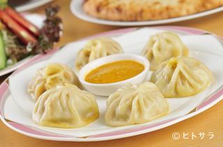 ネパール料理 サグーンの料理・店内の画像1