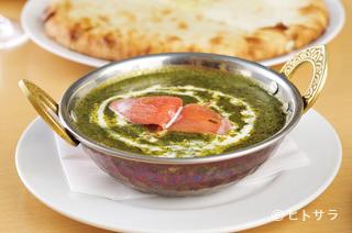 ネパール料理 サグーンの料理・店内の画像2