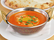 ネパール料理 サグーン