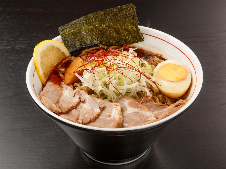 料理写真 : あるますーぷ 米沢店 - 米沢/ラーメン [食 …