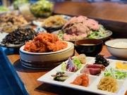 最高級の肉と京都食材の肉割烹 もつ吉 渋谷店