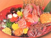 朝獲れ鮮魚と肉料理 BACHI