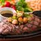 手元のペレットで楽しむ豪快な肉料理