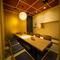 家族での会食や、会社での飲み会に利用したい居心地の良い個室