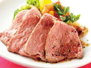 さまざまな調理法で、黒毛和牛の美味しさを楽しんで