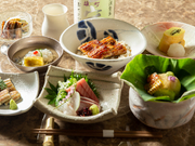 日本料理 花道