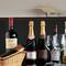 シチリアワインの豊富な品揃え
