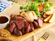 完全個室 肉バル 肉の王様 新横浜本店