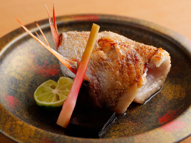 板前割烹一心(赤羽 日本料理・...