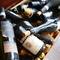 ゆっくりと料理人が厳選したイタリア産ワインを味わい尽くす