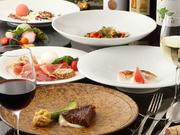 イタリア料理 ロアシ