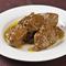 柔らかな牛肉とマイルドな辛さが癖になる『レンダン 牛肉のココナツ煮』