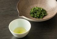 伝統的な和食文化を感じられる、厳選された鮮魚の『お造り』