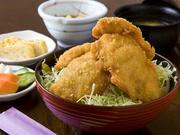 そばと地鶏料理 縄文