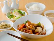 中華食堂 レンゲ