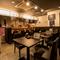 気の合う仲間とカジュアルに楽しめる、ホッとできるイタリア食堂