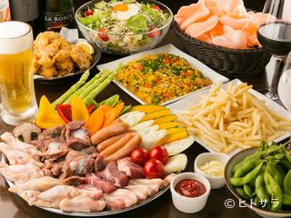 アジアンレストラン マスターシェフキッチン(アジアン)の画像