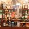 醸造家のこだわりと夢がつまった約30種のクラフトビールが揃う