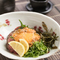 牛肉の旨味が堪能できる『炙り牛寿司(3貫)』