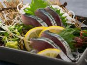 肉と鮮魚 日本酒バル 夜一 難波店