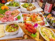 魚と馬刺しの専門店 魚馬る-uobaru- 池袋店