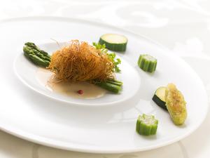秋田の鮮魚に、より美味しい魔法をかけた『地元鮮魚の料理』