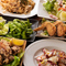 鍋も肉も魚も堪能する宴会プランは2,980円~各種ご用意!