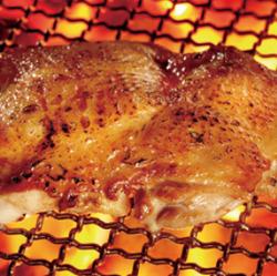 博多名物炙り明太子やごまさば、本格博多串焼き5種盛り等をリーズナブルな価格でご堪能頂けます!