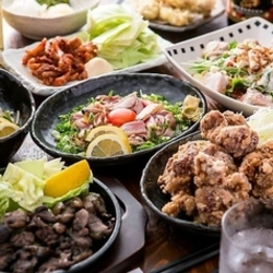 お酒はたくさん飲みたいけど好きな料理を注文したいお客様にぴったりのプランになります!