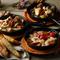 ●厳選赤身肉!葡萄牛ランプの柔らかステーキ