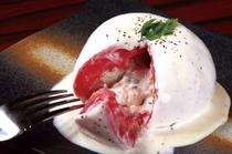 とろっとしたコクのある風味とトマトの甘み『天使のトマト』