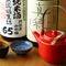厳選された日本酒と、お店の料理のマッチングは至福もの。美味しい時間が過ごせます。