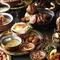 世界中の食材と地場野菜を使った世界の食文化と出会える