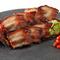 美食家も虜にするジューシーな旨み。特殊な窯で焼き上げる絶品の『窯焼きのスペアリブチャーシュー』