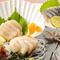 北海道産の食材は、どれも特別なこだわりがある