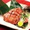 横浜にいながら、風味豊かで歯切れのよい仙台名物の牛タンに舌鼓