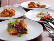 食堂Tavolino