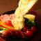 お肉とチーズ好きにはたまらない!ハラテキ、ラクレットチーズを楽しめる贅沢プランをご用意致しました!