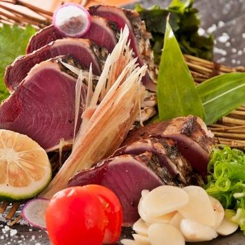 【平日限定・2名様~】陣の料理コース 3000円