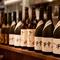 お酒の品揃えが豊富。焼鳥によく合うお酒を幅広く用意