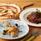 食べて美味しい見て美しい、本格イタリアンの数々