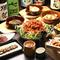 ぷりぷりの手作り水餃子が入った『タンタン鍋』
