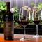 ジョセフ・フェルペスの手掛けたワインのみ提供