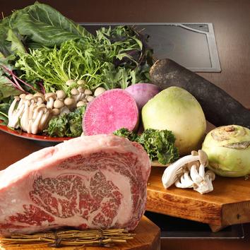 【学生限定】コース!1580円豚ロースしゃぶしゃぶ食べ放題コース