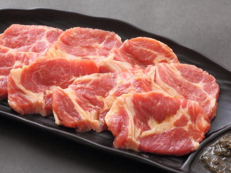焼き 方 肉 ラム